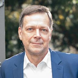 Dr. Klaus M. Bernsau - KMB | Konzept Management Beratung für Unternehmenskommunikation - Wiesbaden