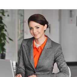 Christina Seißler - vidatranslations - Erlangen