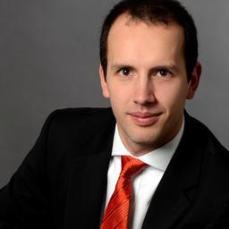 Dr Tobias Brambach - Point 8 GmbH - Dortmund