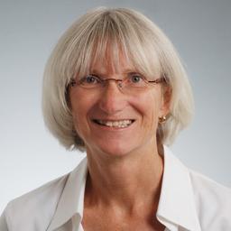 Britta Wackernagel