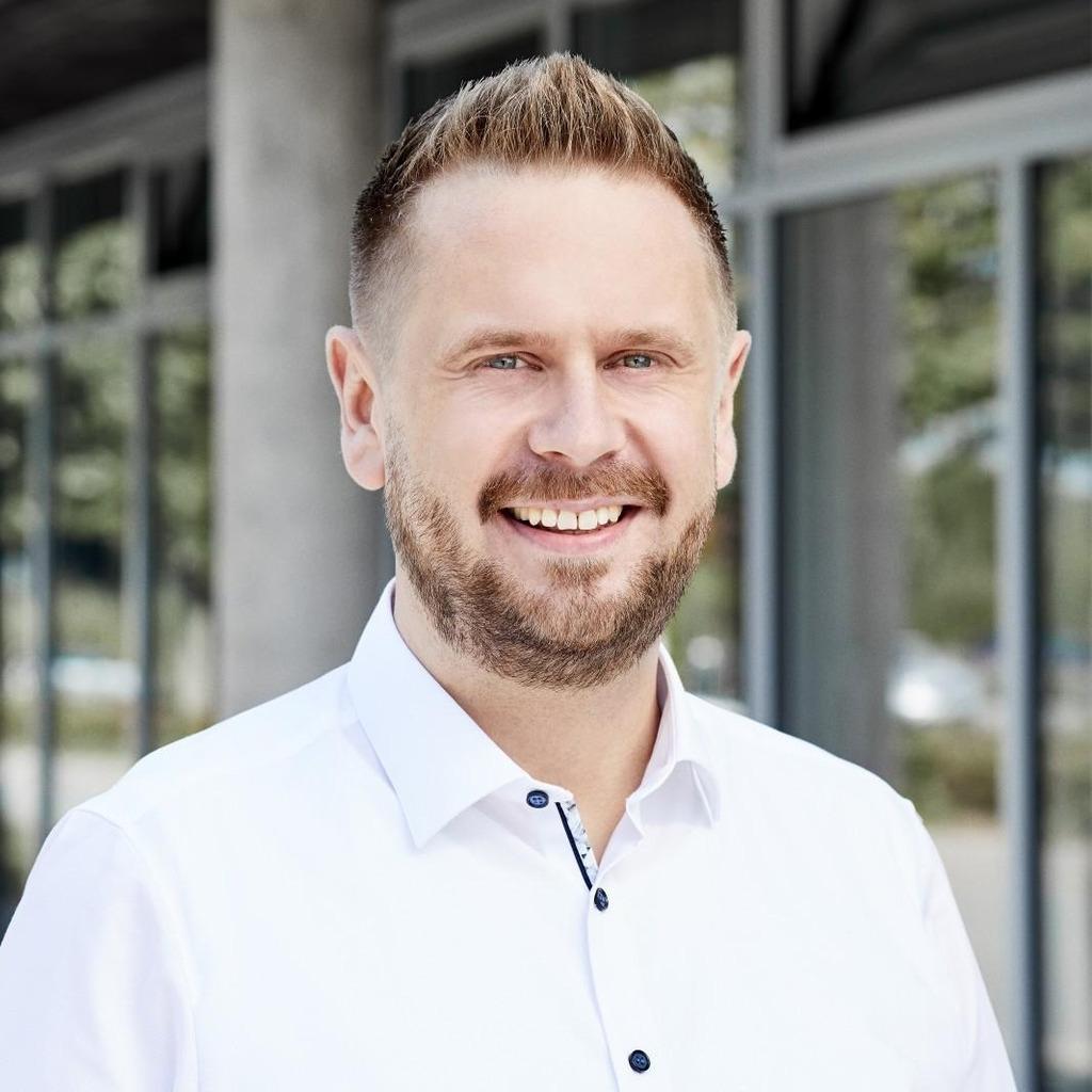 Simon Birkemeyer's profile picture