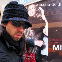 Sascha Boldt - Contemporay Art - Berlin