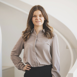 Anika Englmeier's profile picture