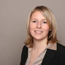 Jenny Bürger's profile picture