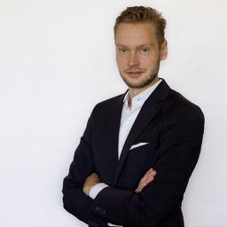 Sven Schwarzat's profile picture