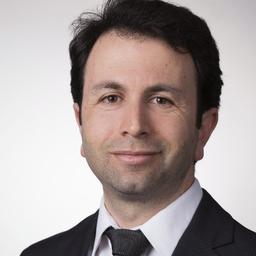 Ghefar Mansour's profile picture