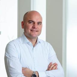 Tobias Keil - Berylls Strategy Advisors GmbH - Munich