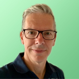 Dipl.-Ing. Martin Gross - fluxum engineering - Bad Homburg
