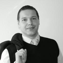 Christian Handschuher - Microsoft Deutschland GmbH - München
