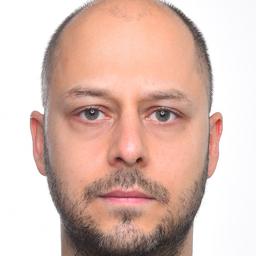 Daniel Hodan