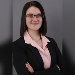 Sara Jasmin Schoth - aurego GmbH - Solingen