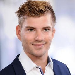 Nicolas Fox's profile picture
