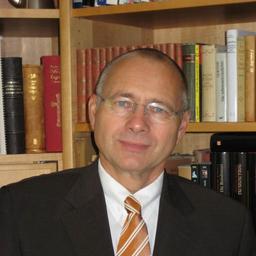 Wolfram Schultheiß