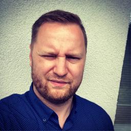 Roland Heinze's profile picture