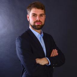 Jonas Eckstein's profile picture