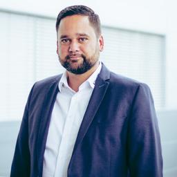 Andreas Hanck's profile picture