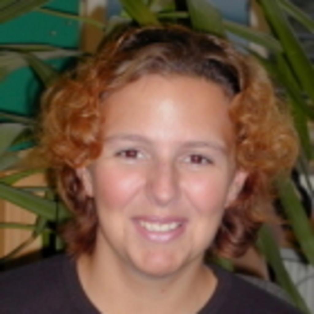 Heidi Aichinger's profile picture