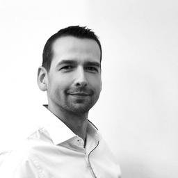 Christian Holz - Hitachi Solutions Germany GmbH - Hamburg