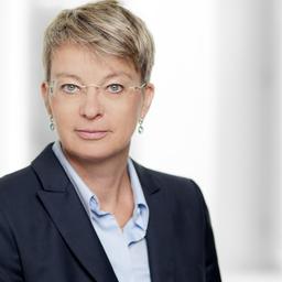 Dipl.-Ing. Ulrike Bertrand