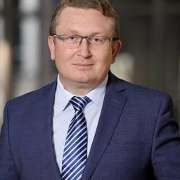 "Sergey Serebranski - ""German- Kazakh Business Hub"" - Magdeburg"
