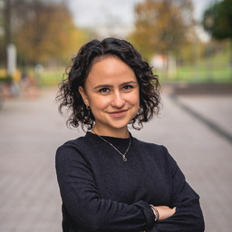 Anna-Luisa Schoel - STARTPLATZ - Köln