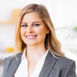 Anna Mogeritsch's profile picture
