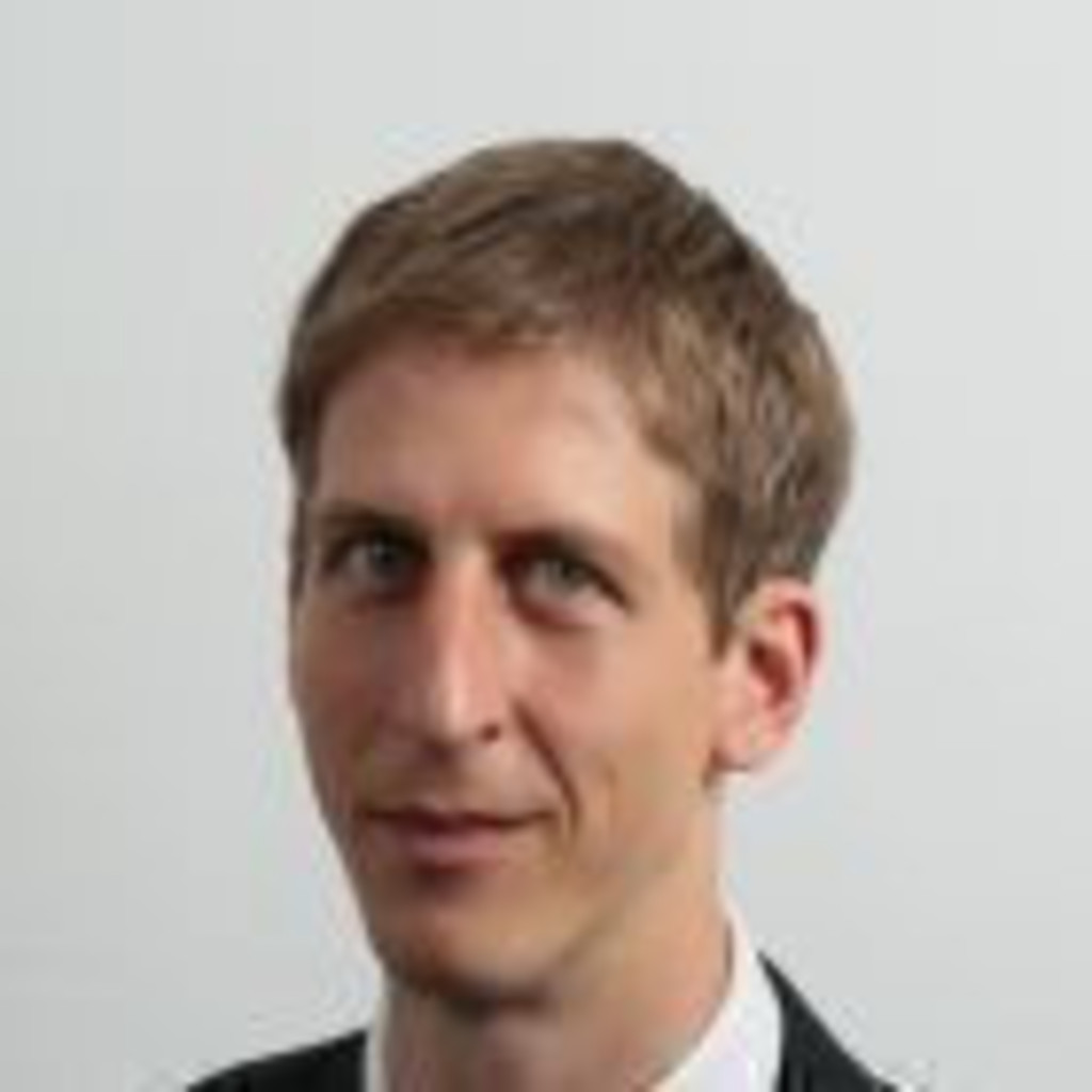 Thomas Hansi's profile picture