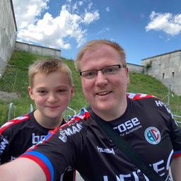Markus Messerer's profile picture