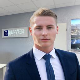 Alexander Bayer