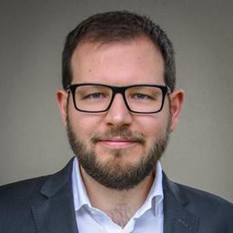 Emanuele Pasin - dotSource GmbH - Jena