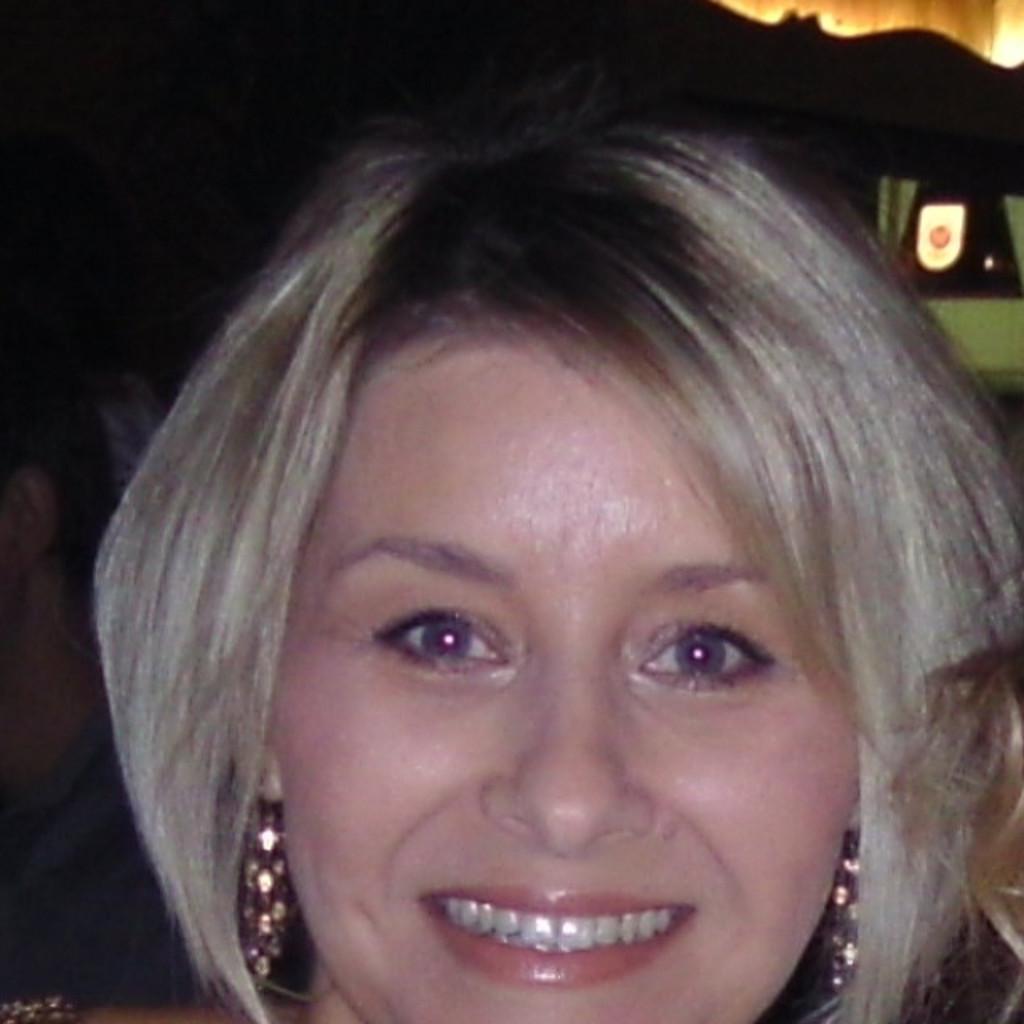 Sonja Rieger
