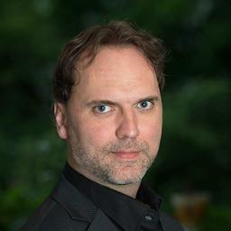 Olaf Kamelger - IT-Services der Sozialversicherung GmbH - Vienna