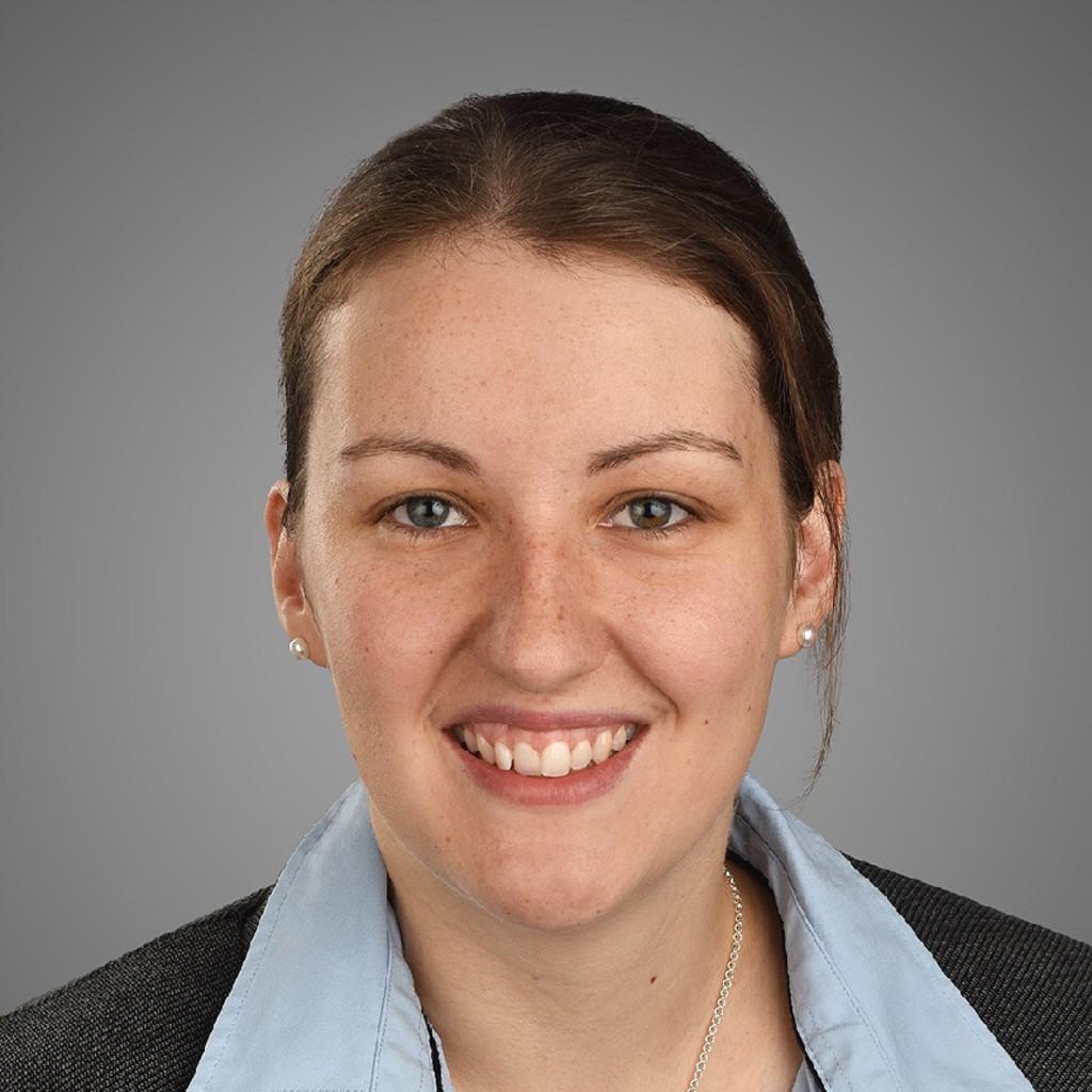 Dr. Maren Behringer's profile picture