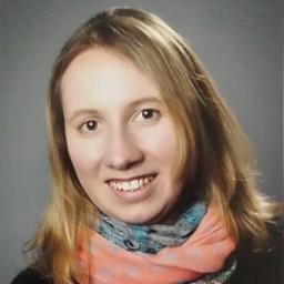 Kathleen degenkolb vertriebsinnendienst ilzh fer nachf for Raumgestaltung augsburg