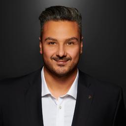 Mehran Amirsoleymani's profile picture