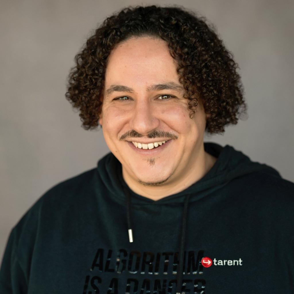 Sofian Baklouti's profile picture
