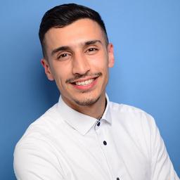 Mohaned Alnaeeme