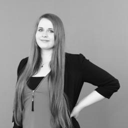Franziska Gerlich - EVES Information Technology AG - Wolfenbüttel