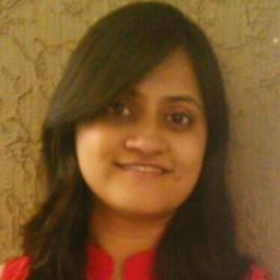 Prerana M S - KPMG LLP - Bangalore