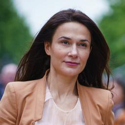 Mariana Menne's profile picture