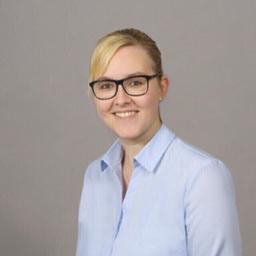 Alexandra von Bastineller's profile picture