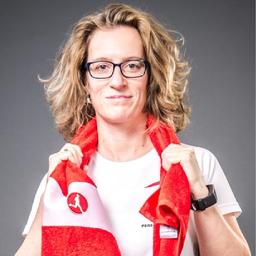 Mag. Katharina Maywald - Maywald Personal Training - Vienna