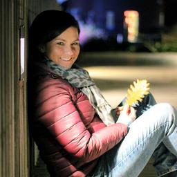 Janina Bergmann's profile picture