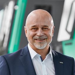 Dr. Christoph Schumacher - ARBURG GmbH + Co KG - Loßburg