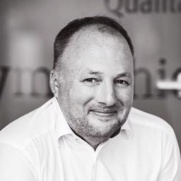 Volker Büscher