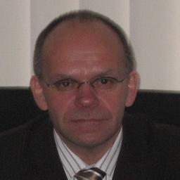 Volker Klein - Aktivis Projektservice & Management GmbH - Bochum