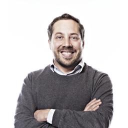 Sergio Maurizi - Rock Services AG - Ebikon