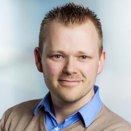 Carsten Fuchs - e-Spirit AG - Neuss
