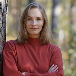 Anastasia Derenko's profile picture