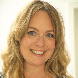 Anja Weidig - Im Fluss - PR & Kommunikation - Mainz-Kastel